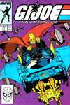 G.I. Joe: A Real American Hero #87 comic books - cover scans photos G.I. Joe: A Real American Hero #87 comic books - covers, picture gallery