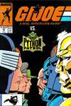 G.I. Joe: A Real American Hero #88 comic books - cover scans photos G.I. Joe: A Real American Hero #88 comic books - covers, picture gallery