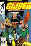 G.I. Joe: A Real American Hero #90 comic books - cover scans photos G.I. Joe: A Real American Hero #90 comic books - covers, picture gallery