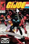 G.I. Joe: A Real American Hero #91 comic books for sale