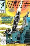 G.I. Joe: A Real American Hero #92 comic books - cover scans photos G.I. Joe: A Real American Hero #92 comic books - covers, picture gallery