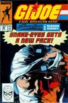 G.I. Joe: A Real American Hero #94 comic books - cover scans photos G.I. Joe: A Real American Hero #94 comic books - covers, picture gallery