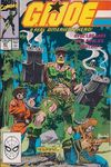 G.I. Joe: A Real American Hero #97 comic books - cover scans photos G.I. Joe: A Real American Hero #97 comic books - covers, picture gallery