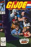 G.I. Joe: A Real American Hero #98 comic books - cover scans photos G.I. Joe: A Real American Hero #98 comic books - covers, picture gallery