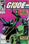 G.I. Joe: A Real American Hero #99 comic books - cover scans photos G.I. Joe: A Real American Hero #99 comic books - covers, picture gallery