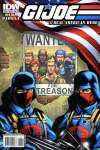 G.I. Joe: A Real American Hero comic books