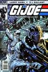 G.I. Joe: A Real American Hero #168 comic books for sale