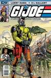 G.I. Joe: A Real American Hero #172 comic books for sale