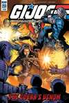 G.I. Joe: A Real American Hero #259 comic books for sale