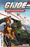 G.I. Joe Declassified #2 comic books - cover scans photos G.I. Joe Declassified #2 comic books - covers, picture gallery