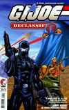 G.I. Joe Declassified #3 comic books - cover scans photos G.I. Joe Declassified #3 comic books - covers, picture gallery