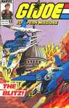 G.I. Joe European Missions #13 comic books for sale