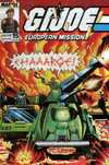G.I. Joe European Missions #15 Comic Books - Covers, Scans, Photos  in G.I. Joe European Missions Comic Books - Covers, Scans, Gallery