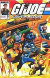 G.I. Joe European Missions #5 Comic Books - Covers, Scans, Photos  in G.I. Joe European Missions Comic Books - Covers, Scans, Gallery