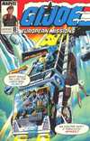 G.I. Joe European Missions #8 comic books - cover scans photos G.I. Joe European Missions #8 comic books - covers, picture gallery