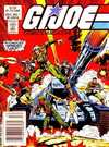 G.I. Joe Magazine Volume 1 comic books