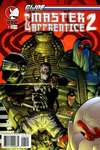 G.I. Joe: Master & Apprentice 2 #1 Comic Books - Covers, Scans, Photos  in G.I. Joe: Master & Apprentice 2 Comic Books - Covers, Scans, Gallery