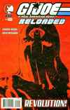 G.I. Joe: Reloaded #11 comic books - cover scans photos G.I. Joe: Reloaded #11 comic books - covers, picture gallery