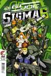 G.I. Joe: Sigma 6 #1 comic books - cover scans photos G.I. Joe: Sigma 6 #1 comic books - covers, picture gallery