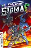 G.I. Joe: Sigma 6 #5 comic books for sale