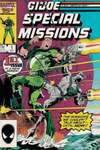 G.I. Joe Special Missions Comic Books. G.I. Joe Special Missions Comics.