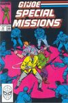 G.I. Joe Special Missions #10 comic books for sale