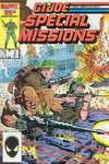 G.I. Joe Special Missions #2 comic books for sale