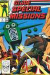 G.I. Joe Special Missions #9 comic books for sale