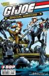 G.I. Joe: Special Missions Brazil #1 comic books for sale