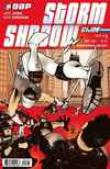 G.I. Joe: Storm Shadow #1 comic books - cover scans photos G.I. Joe: Storm Shadow #1 comic books - covers, picture gallery