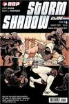 G.I. Joe: Storm Shadow #4 comic books for sale
