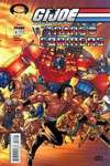 G.I. Joe vs. the Transformers #6 comic books for sale