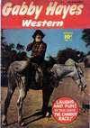 Gabby Hayes Western #11 comic books - cover scans photos Gabby Hayes Western #11 comic books - covers, picture gallery