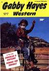 Gabby Hayes Western #14 comic books - cover scans photos Gabby Hayes Western #14 comic books - covers, picture gallery