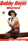Gabby Hayes Western #16 comic books - cover scans photos Gabby Hayes Western #16 comic books - covers, picture gallery