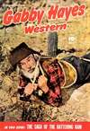 Gabby Hayes Western #23 comic books - cover scans photos Gabby Hayes Western #23 comic books - covers, picture gallery