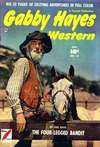 Gabby Hayes Western #24 Comic Books - Covers, Scans, Photos  in Gabby Hayes Western Comic Books - Covers, Scans, Gallery