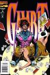 Gambit #2 Comic Books - Covers, Scans, Photos  in Gambit Comic Books - Covers, Scans, Gallery