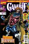 Gambit #1 comic books - cover scans photos Gambit #1 comic books - covers, picture gallery
