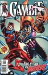 Gambit #11 comic books for sale