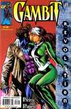 Gambit #16 comic books for sale