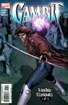 Gambit #7 Comic Books - Covers, Scans, Photos  in Gambit Comic Books - Covers, Scans, Gallery