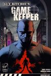 Gamekeeper #3 comic books - cover scans photos Gamekeeper #3 comic books - covers, picture gallery