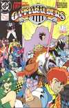 Gammarauders #1 comic books for sale