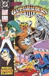 Gammarauders #2 Comic Books - Covers, Scans, Photos  in Gammarauders Comic Books - Covers, Scans, Gallery