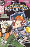 Gammarauders #4 comic books - cover scans photos Gammarauders #4 comic books - covers, picture gallery