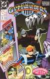 Gammarauders #5 comic books - cover scans photos Gammarauders #5 comic books - covers, picture gallery