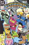 Gammarauders #6 Comic Books - Covers, Scans, Photos  in Gammarauders Comic Books - Covers, Scans, Gallery