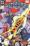Gammarauders #7 Comic Books - Covers, Scans, Photos  in Gammarauders Comic Books - Covers, Scans, Gallery
