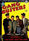 Gang Busters #14 comic books - cover scans photos Gang Busters #14 comic books - covers, picture gallery